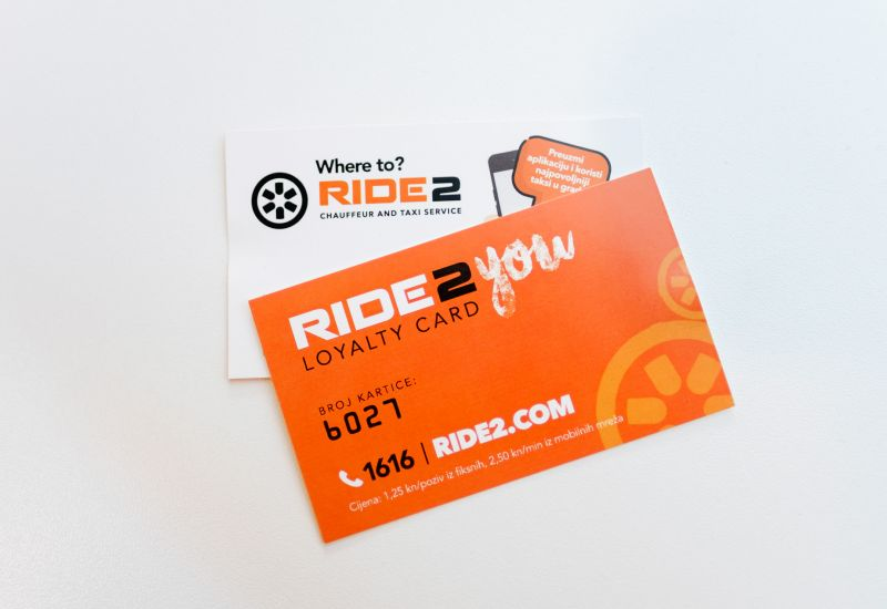 "RIDE2You </br> <span style=""font-size: 12pt;"">Loyalty Club</span>"