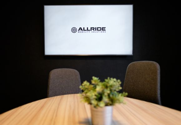 ALLRIDE – Reliable partner of your mobility