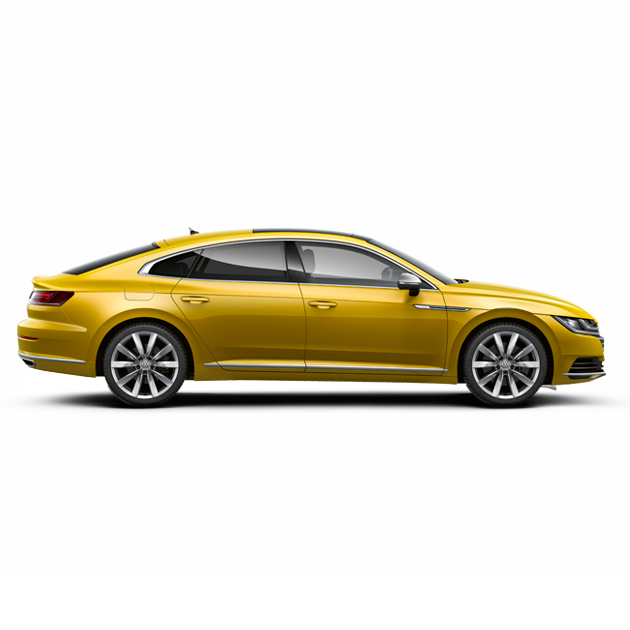 VW Arteon Automatic